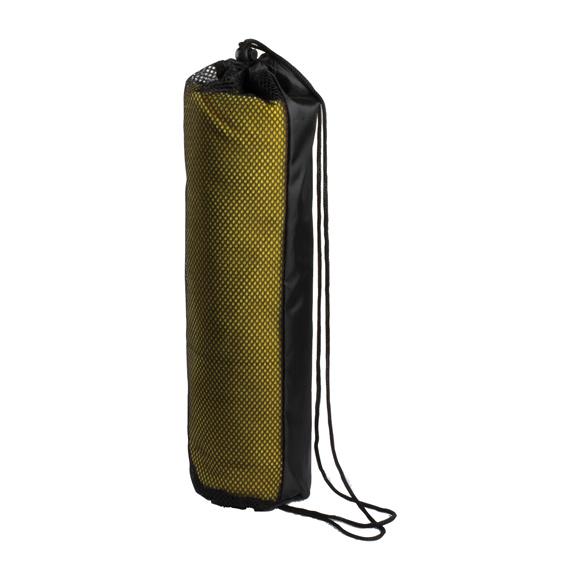 BB203 - Medium Drawstring Mesh Beach Bag