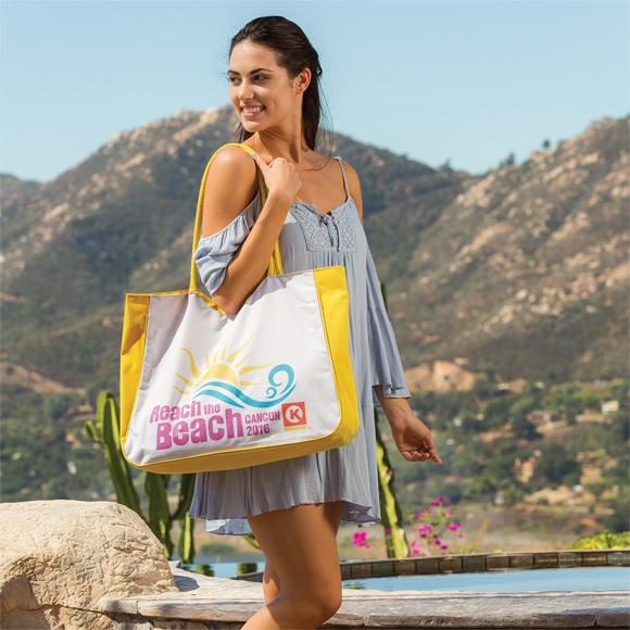 BB205 - Point Loma Beach Bag