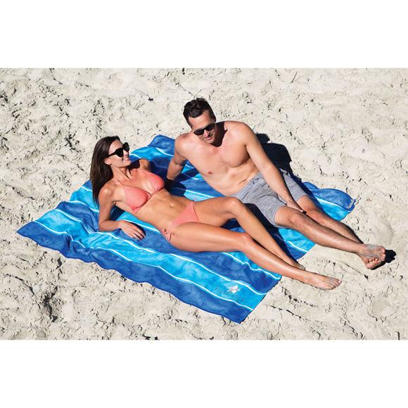 BP1535 - Cabana Stripe Microfiber Beach Towel 4-2