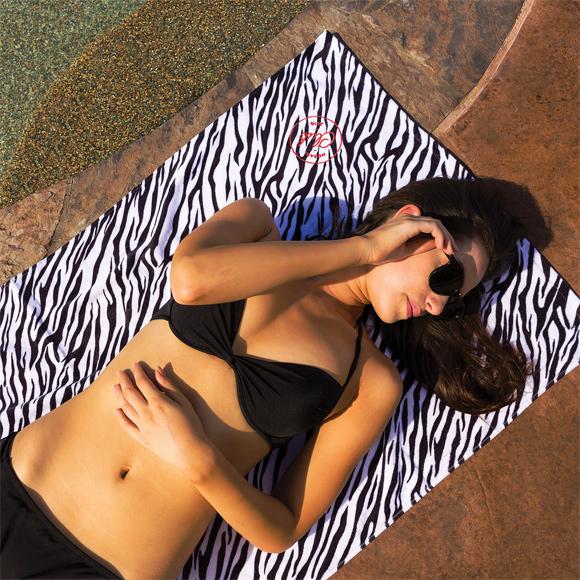 BV8014 - Designer Beach Towels