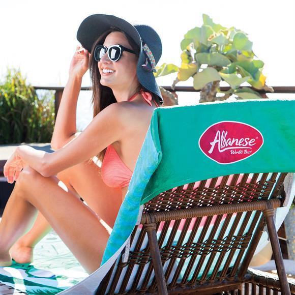 CP6004 - Subli-Plush Lounge Chair Cover