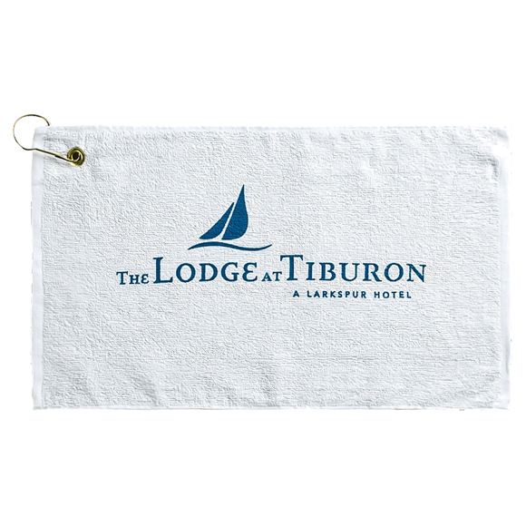 EL1410CL - Promo Weight Terry Golf Towel