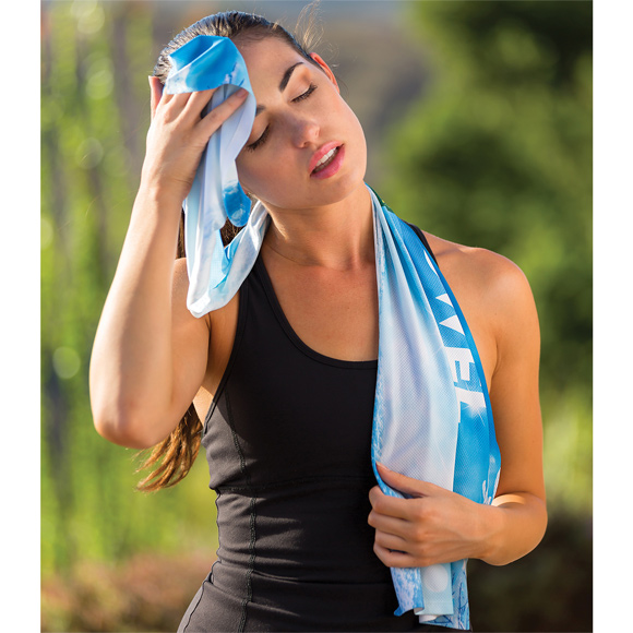 EPC001 - Cooling Towel