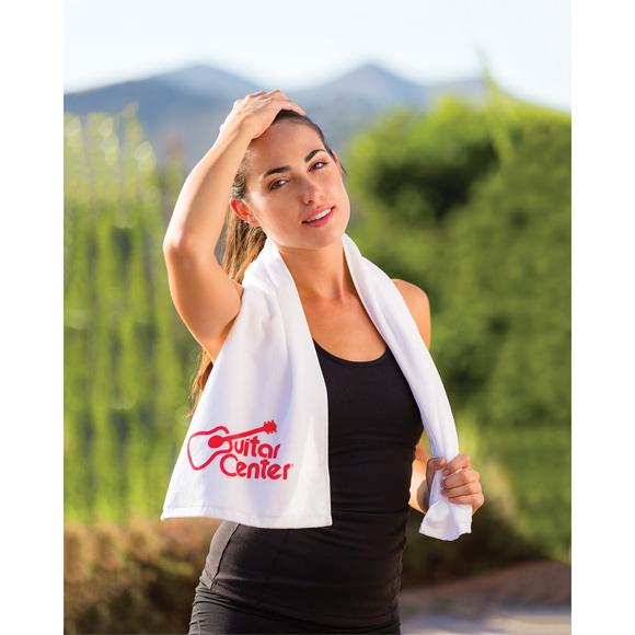 EV1411 - Premium Fitness Towel