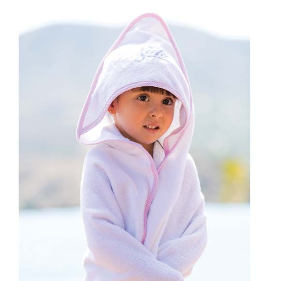 KL1602 - Hooded Baby Towel