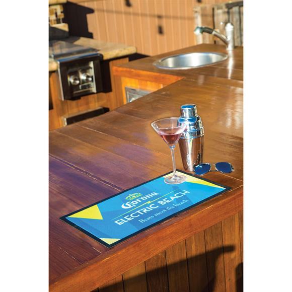 MBAR01 - Sublimated Bar Mats