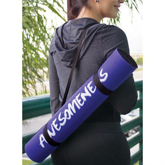 STR02 - Yoga Mat Carrying Strap