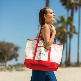 Venice Beach Bag