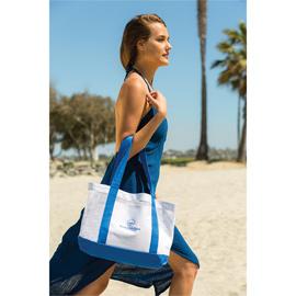 Catalina Mesh Beach Bag