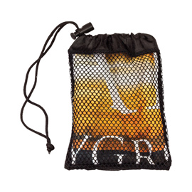 Pocket Size Mesh Bag