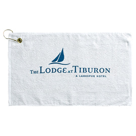 Promo Weight Terry Golf Towel