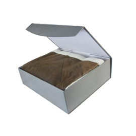 Refoldable Designer Gift Boxes With Magnetic Closure