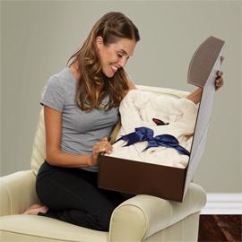 Foldable Designer Gift Box
