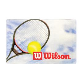Subli-Cotton Terry Velour Sports Towels