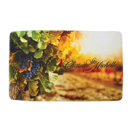 Sublimated Memory Foam Floor Mat